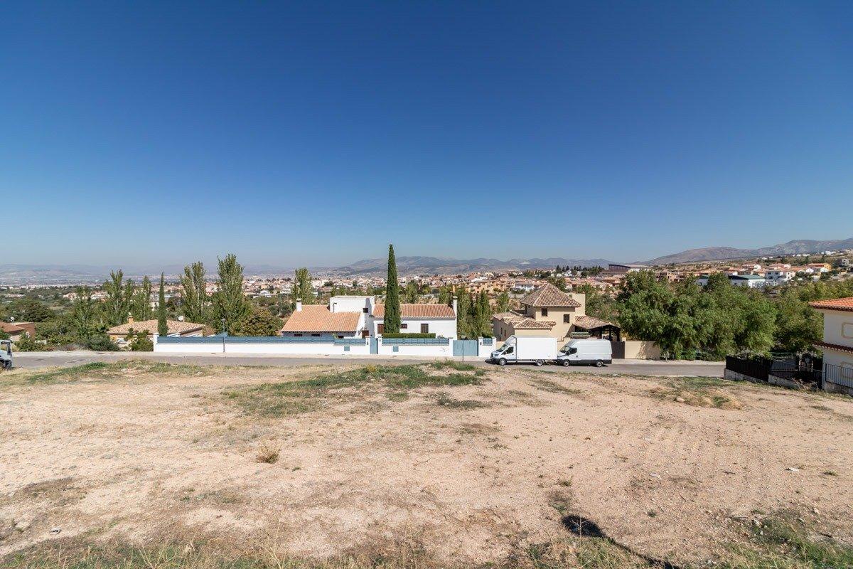 Solar en Gojar, Granada