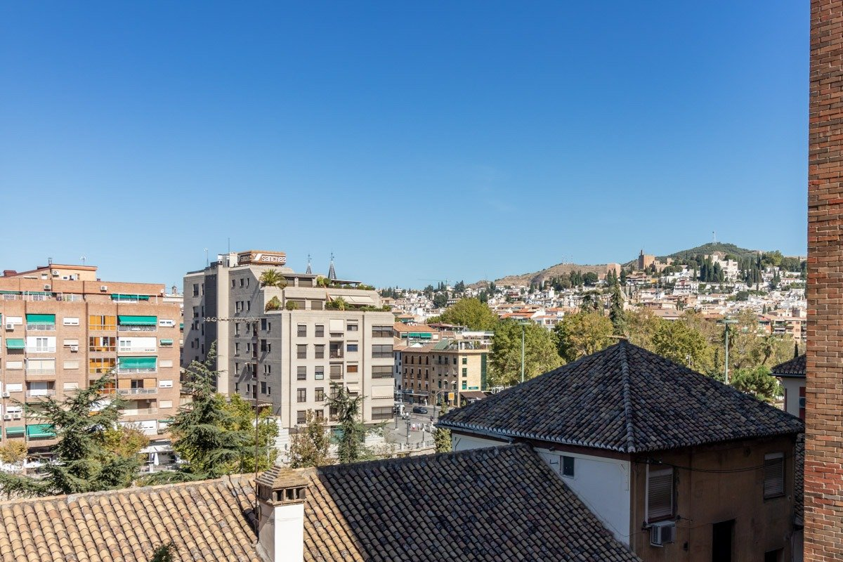 Vente a vivir a Alminares y gana en calidad de vida!, Granada