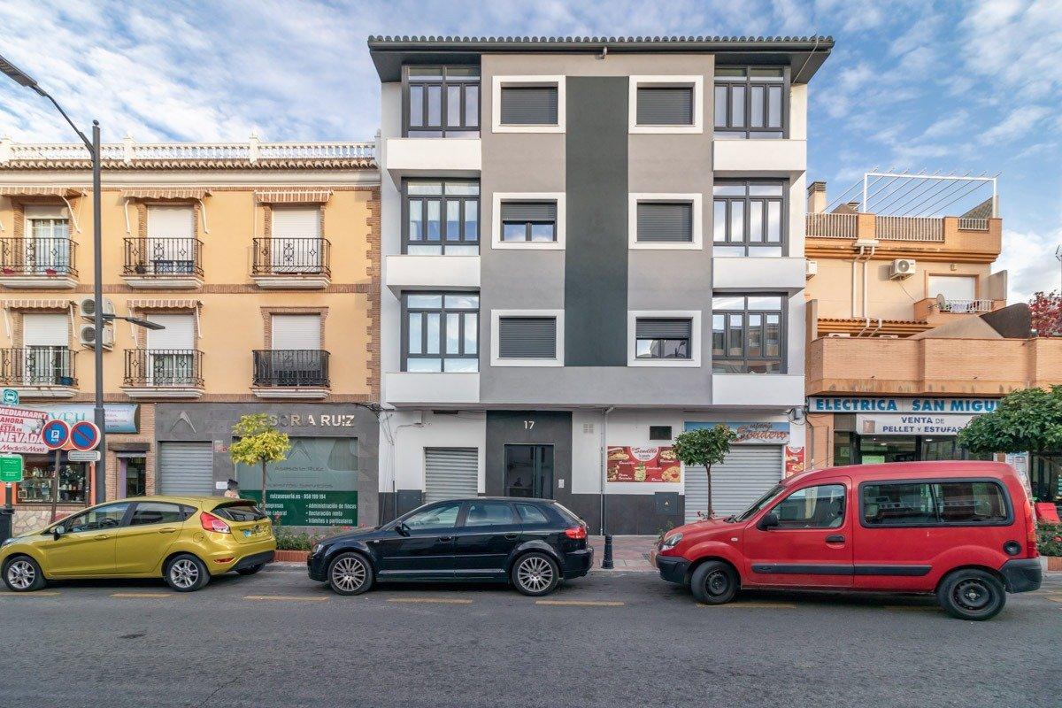 CENTRO DE ARMILLA A ESTRENAR, Granada
