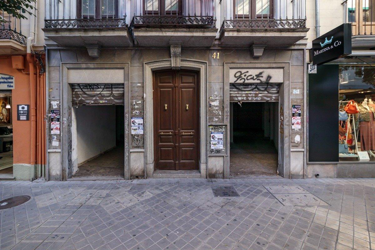San Juan de Dios, Granada