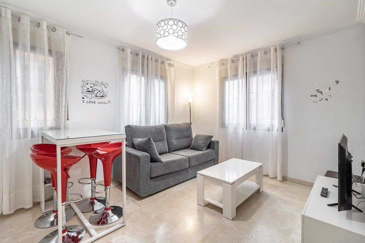 Apartamento en pleno centro. ideal inversores