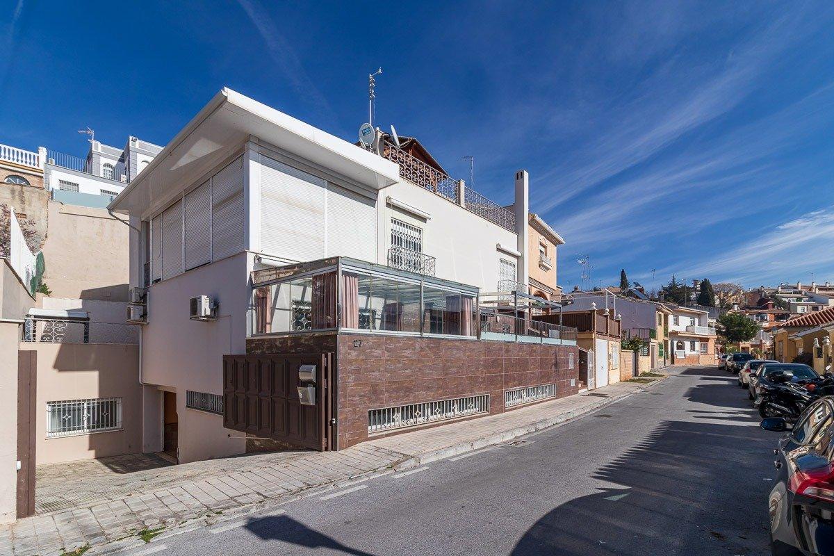 Huetor Vega, Granada