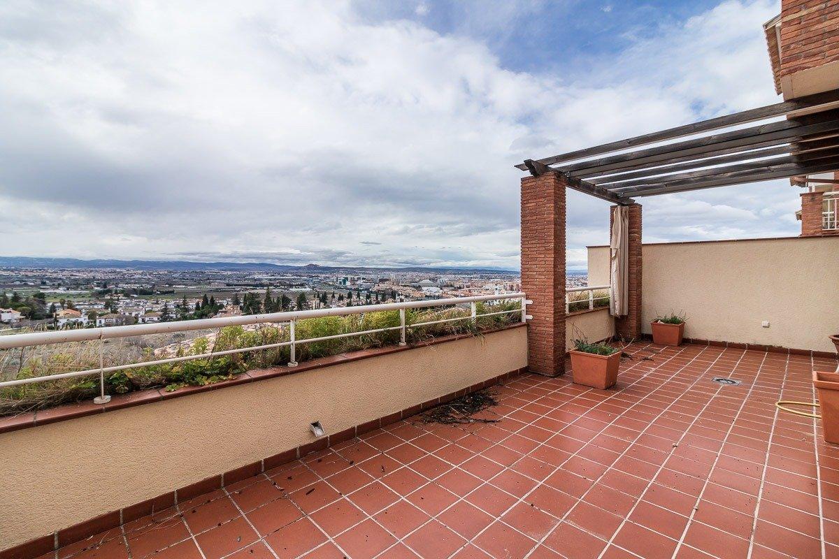El Serrallo, Granada