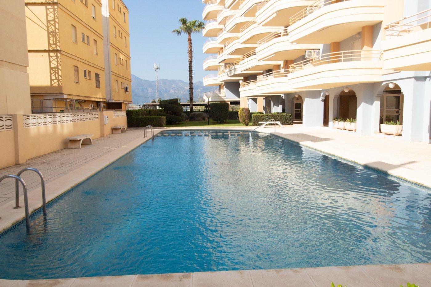 apartamento en xeraco · playa---xeraco 155000€