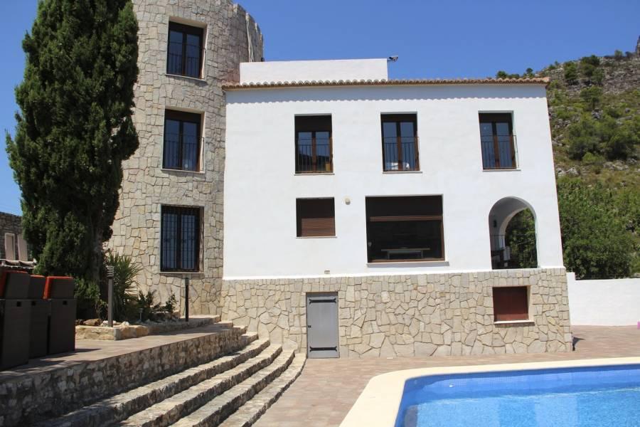 casa en barx · drova 995000€