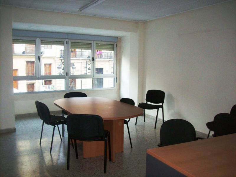 piso en sueca · centro 155000€