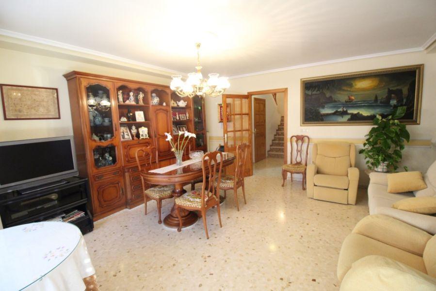 casa en cullera · pueblo 210000€