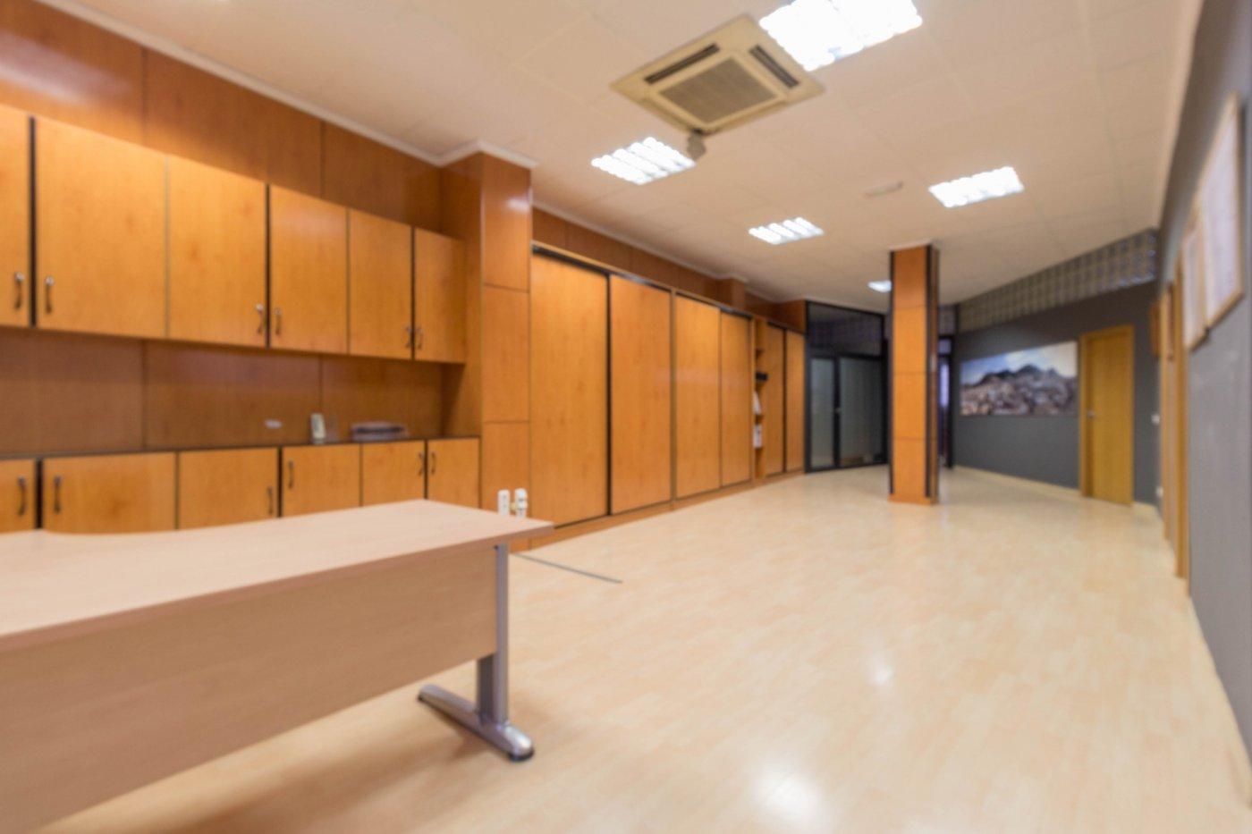Oficina en alquiler en XATIVA, Xativa