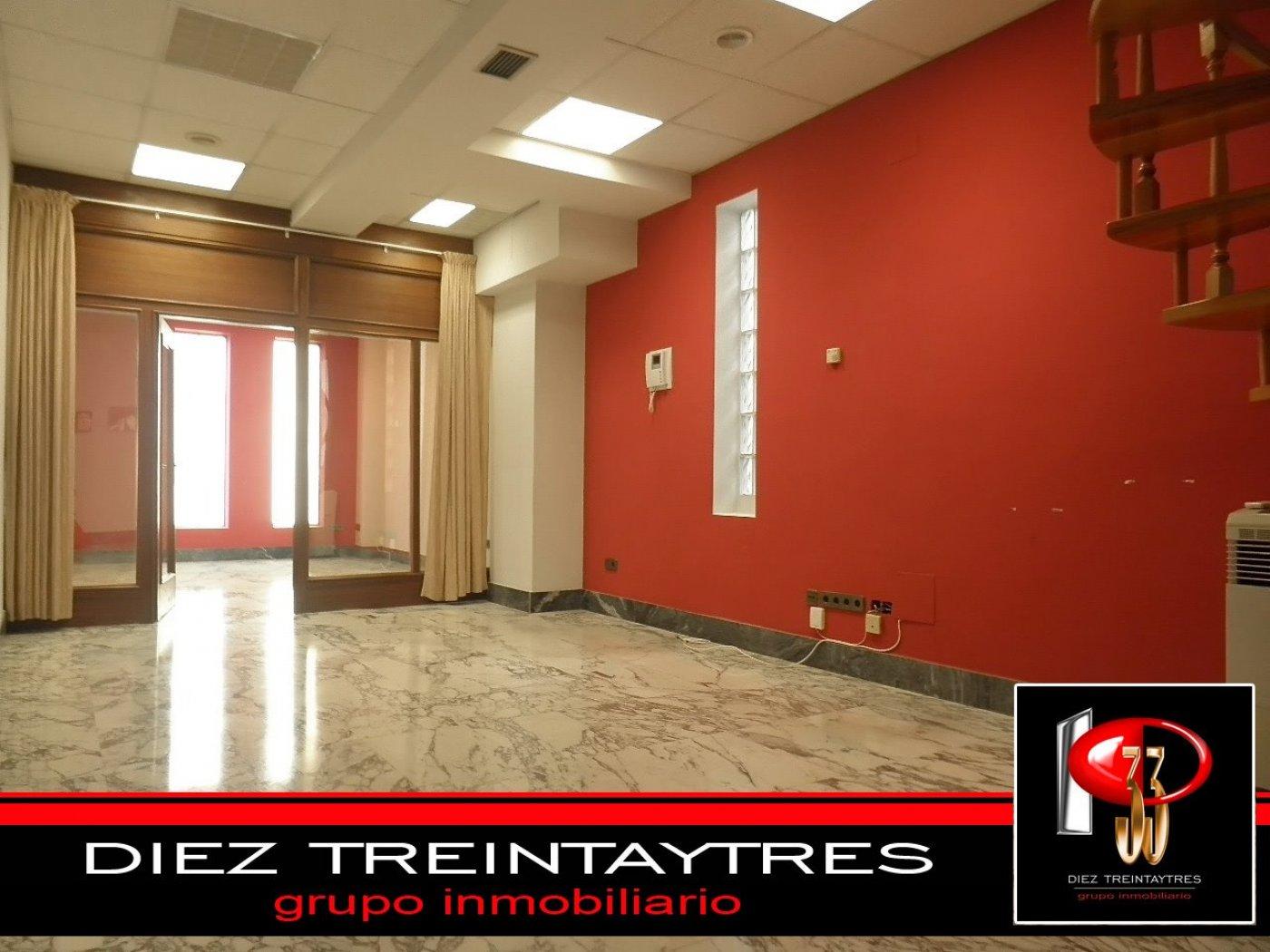 Oficina en alquiler en Centro, Leon