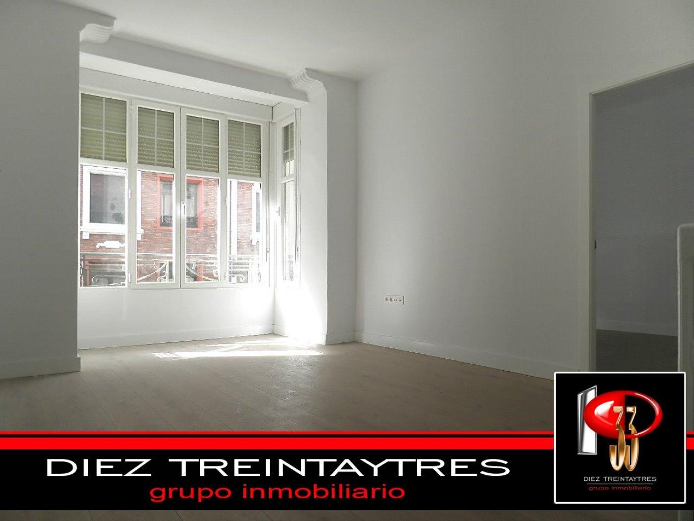 Piso en alquiler en Centro, Leon