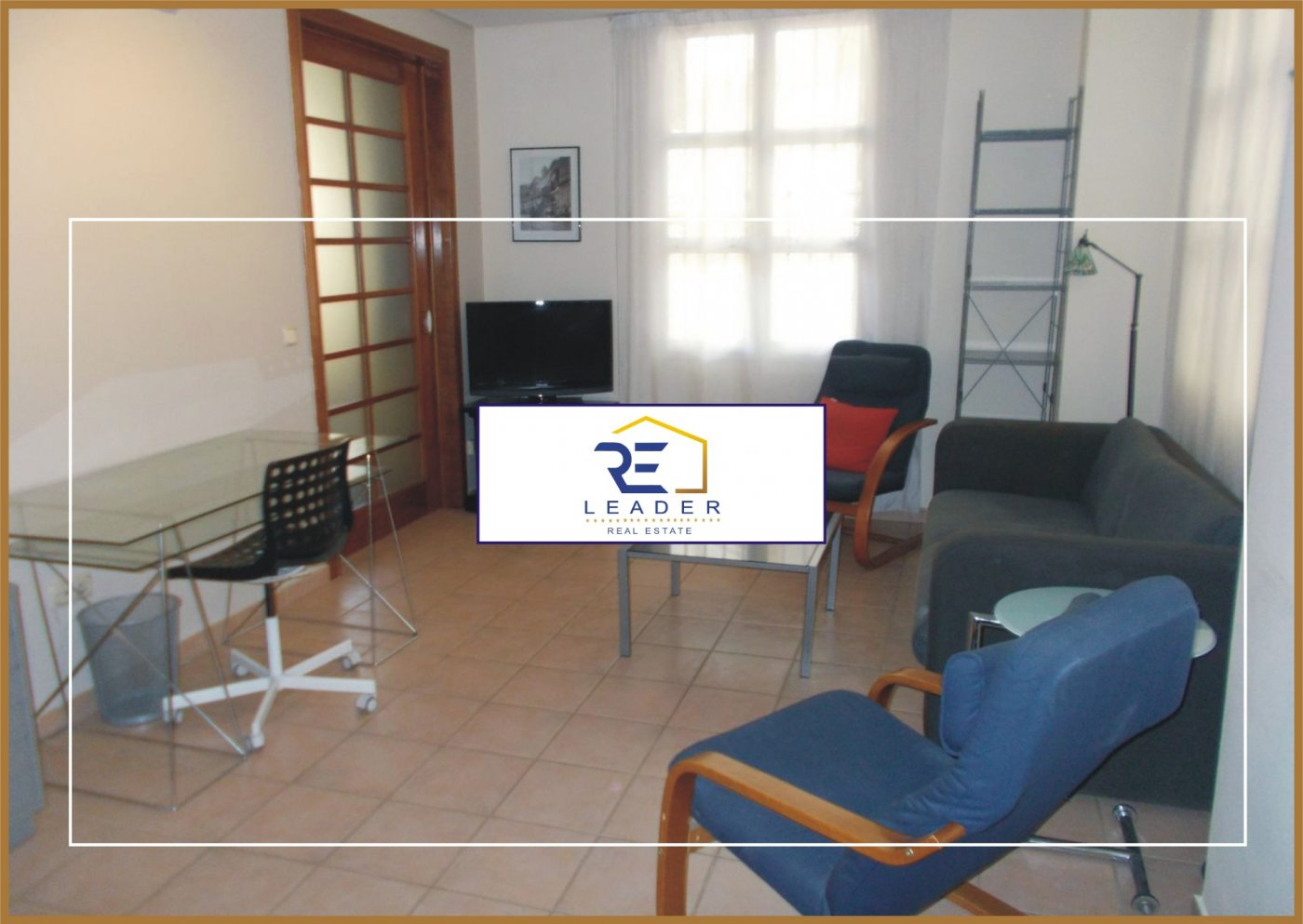 Flat for rent in Gran Vía, Valencia