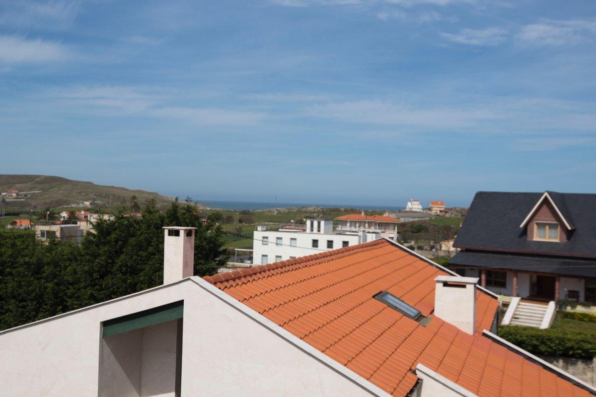 Chalet en Santa Cruz de Bezana - CANTABRIA