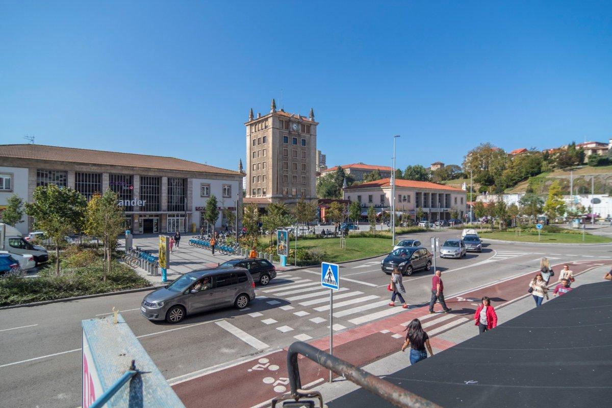 Local comercial en alquiler en Santander  de 35 m2 por 500€/mes.