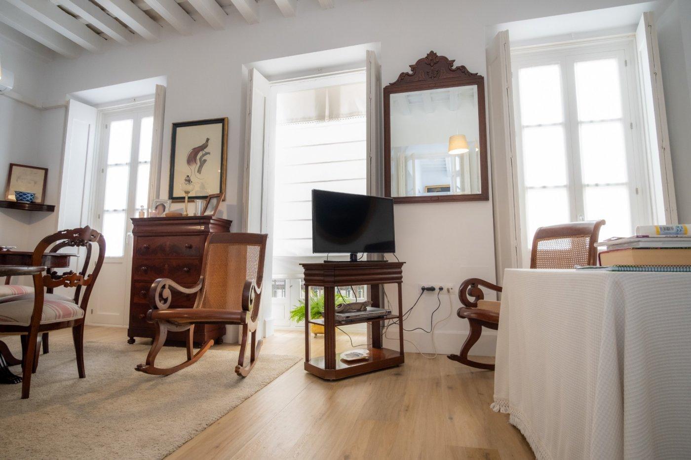 piso en cadiz · centro 193000€