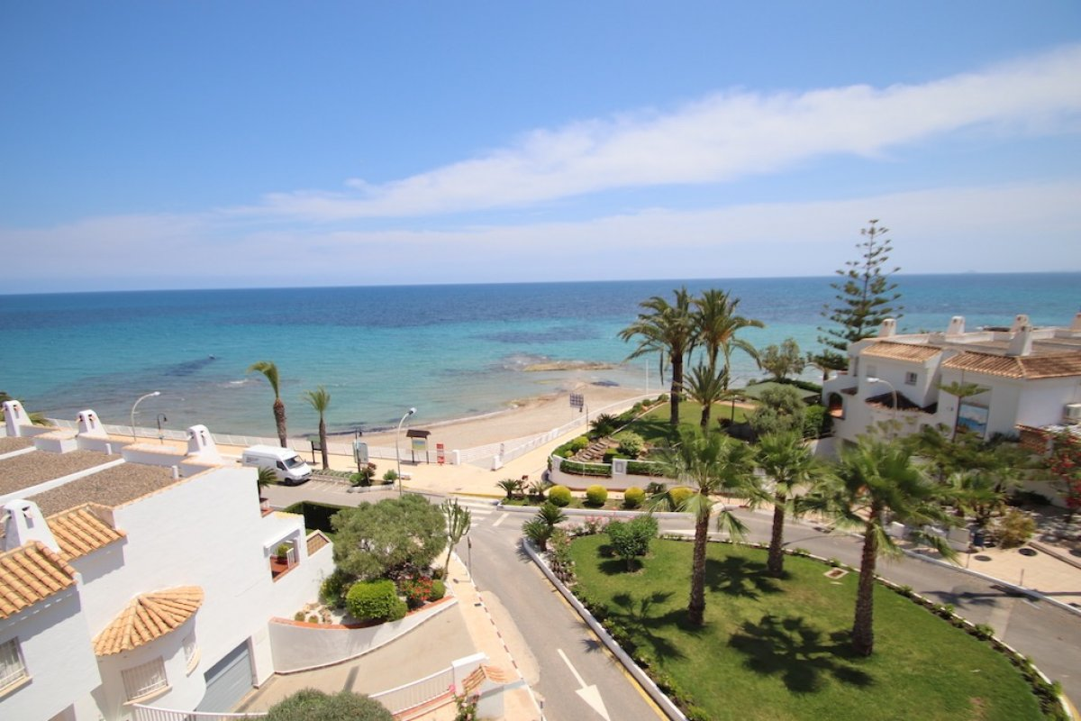 appartement en orihuela-costa · agua-marina 800€