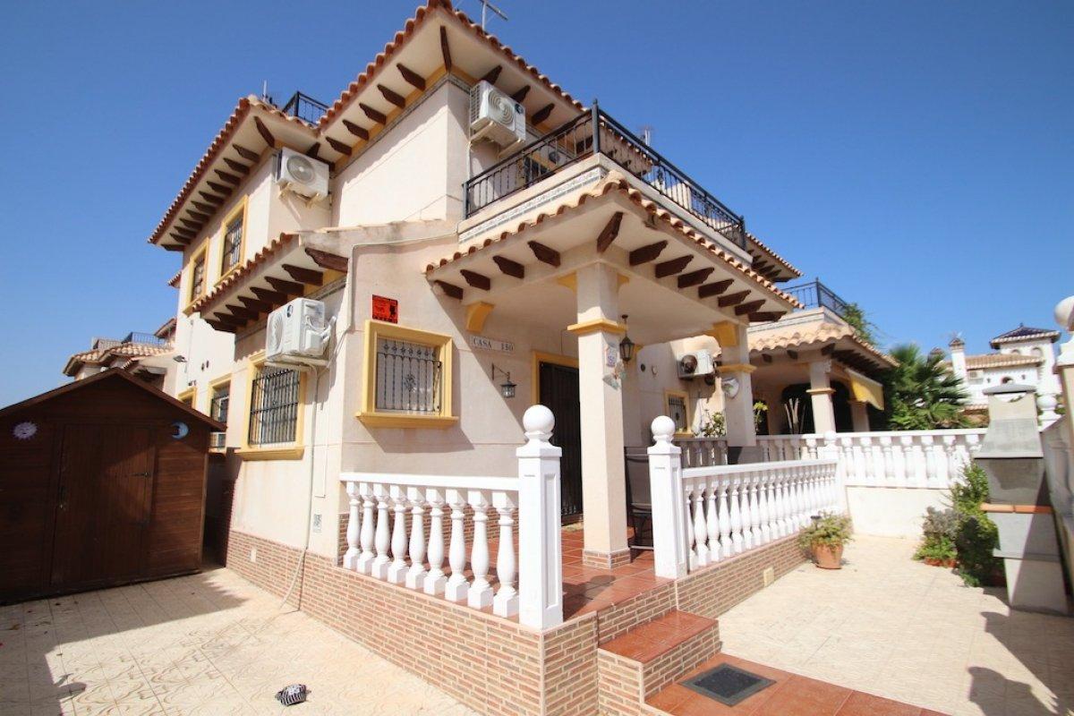 Townhouse · Orihuela Costa · La Regia 700€ MES€