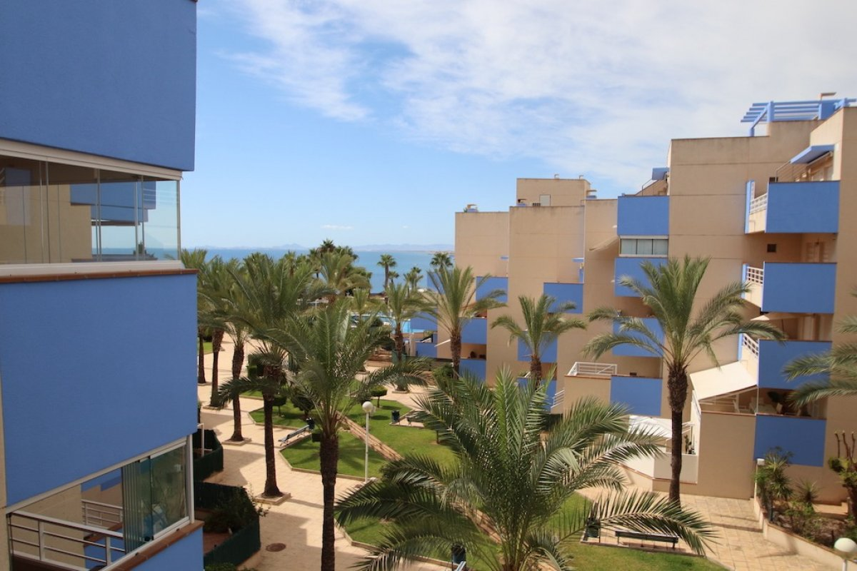 appartement en orihuela-costa · agua-marina 550€