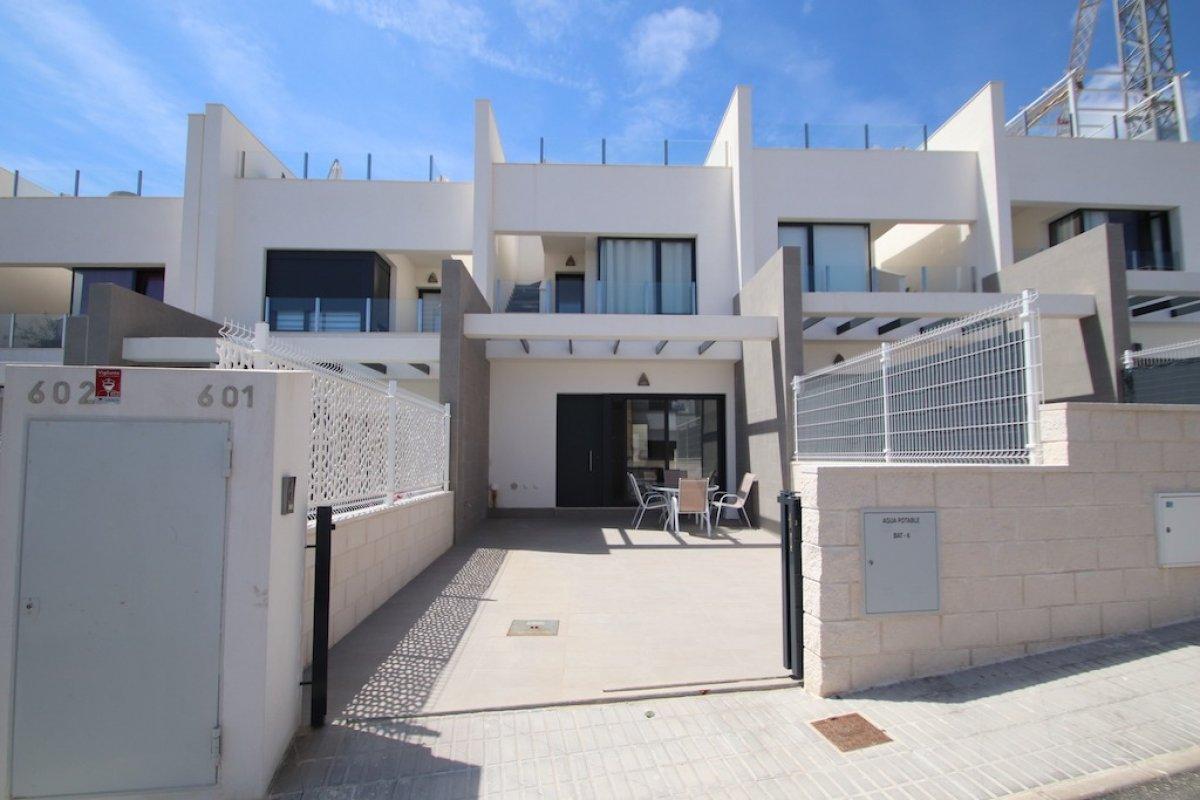 townhouse en orihuela-costa · pau-26 850€