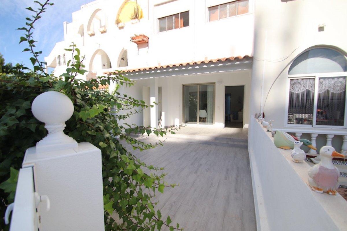 ground-floor en orihuela-costa · la-zenia 130000€