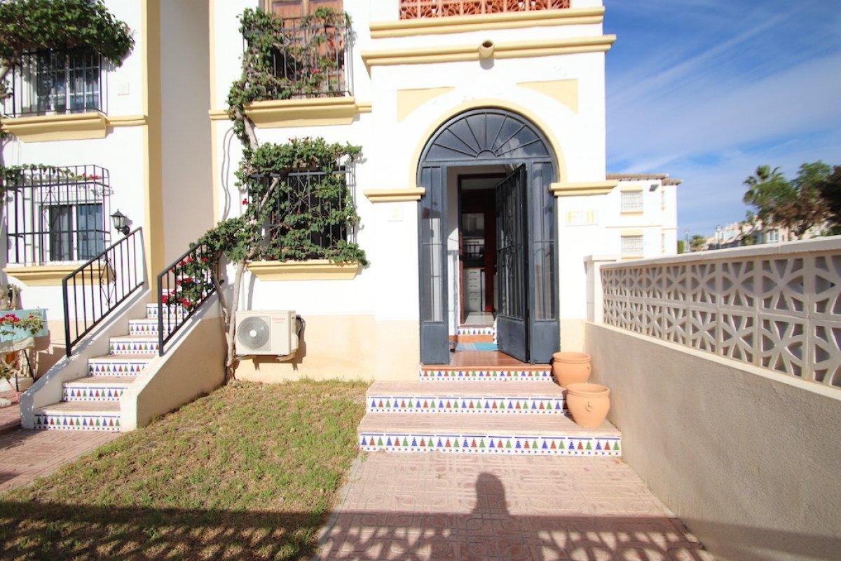 Bungalow Planta Baja · Orihuela Costa · Villamartin 60.000€€