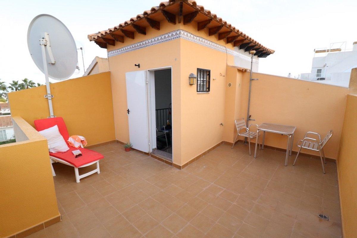 Duplex in Orihuela Costa - Bestaande bouw