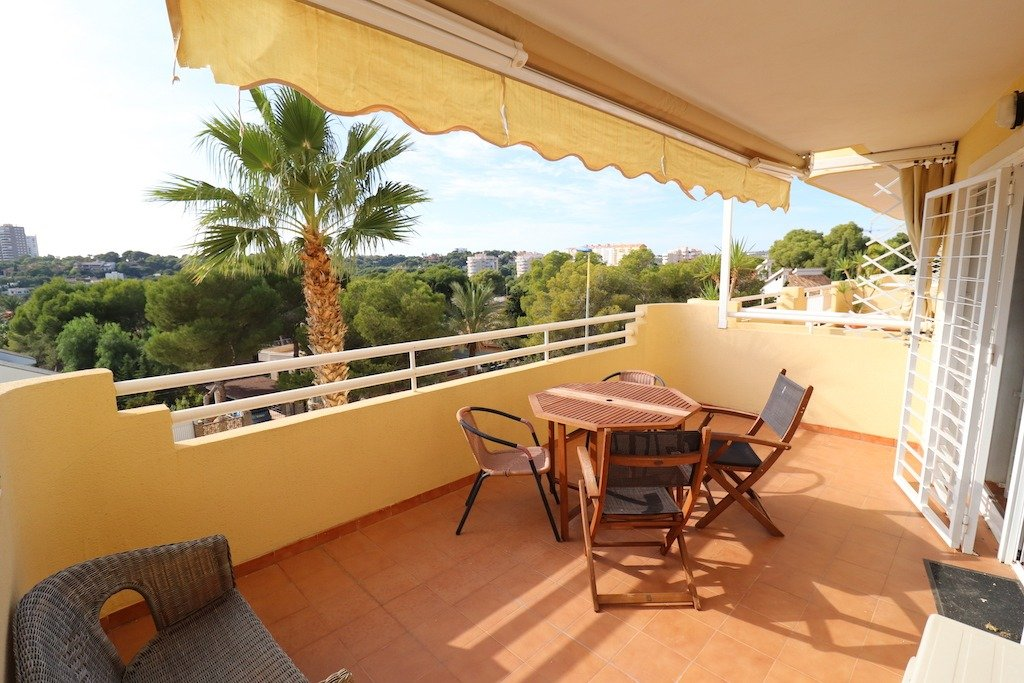 appartement en orihuela-costa · campoamor 500€