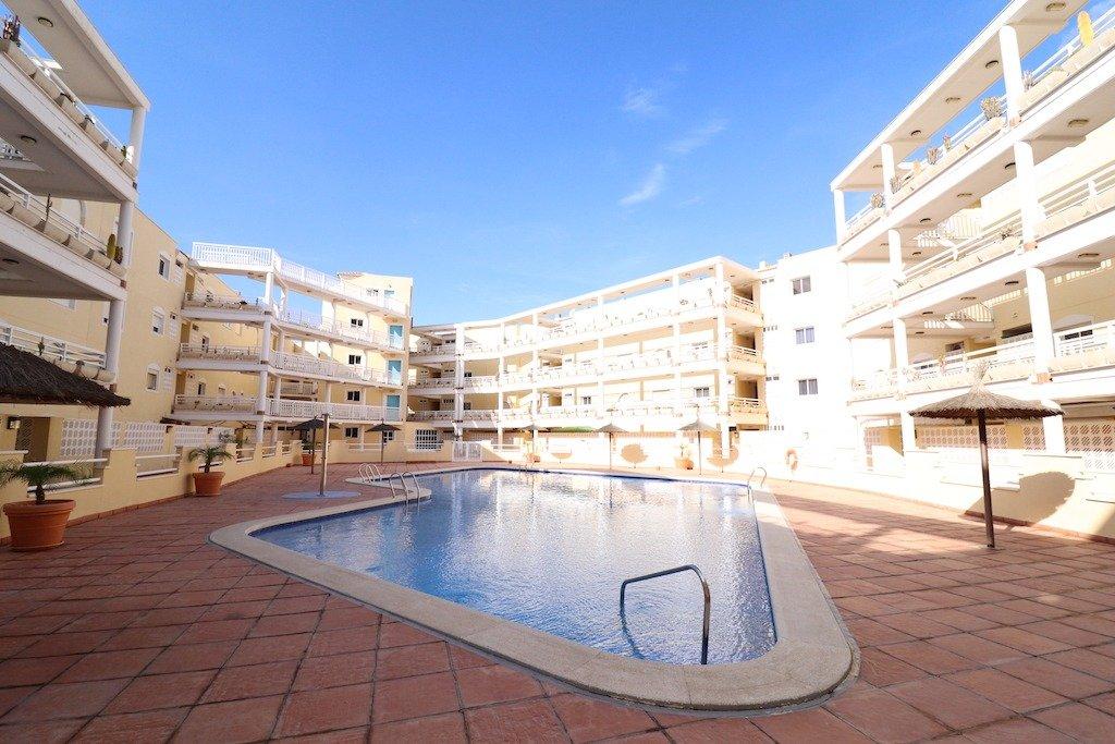 Apartment · Orihuela Costa · Campoamor 500€ MES€