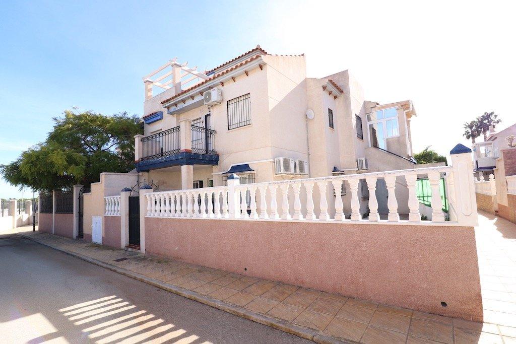 bungalow-planta-baja en orihuela · playa-flamenca 99000€