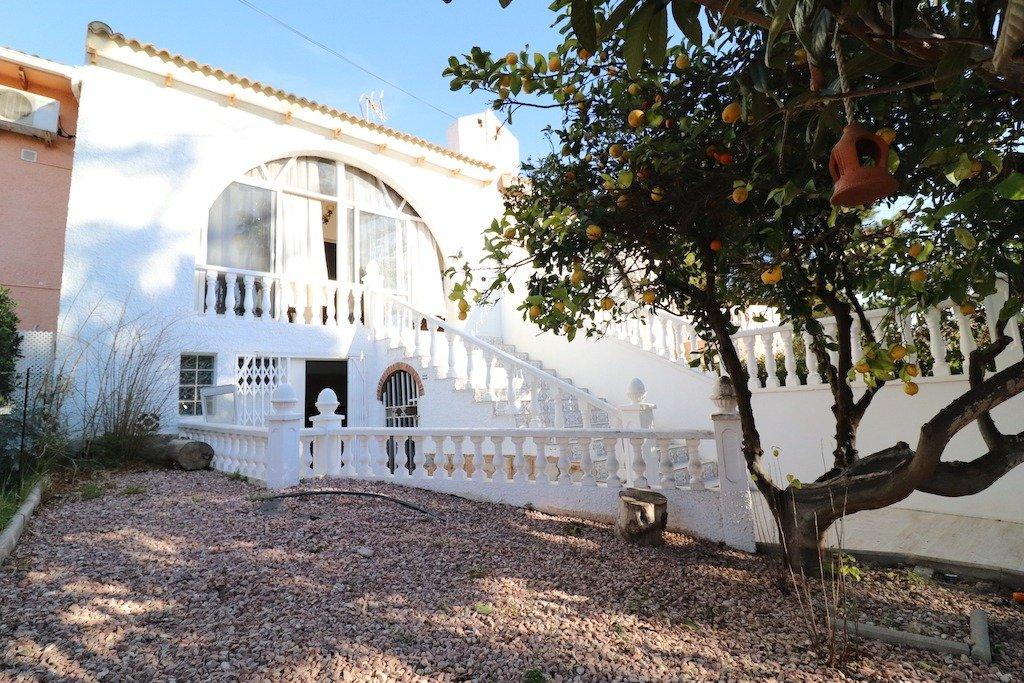 townhouse en orihuela-costa · los-balcones 1000€