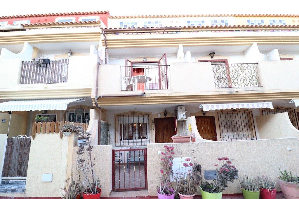 triplex en orihuela · playa-flamenca 105000€