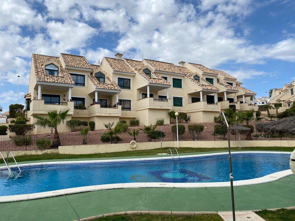 apartamento en orihuela-costa · campoamor 102000€