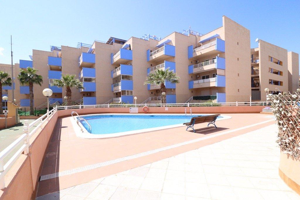 apartamento en orihuela-costa · agua-marina 115000€