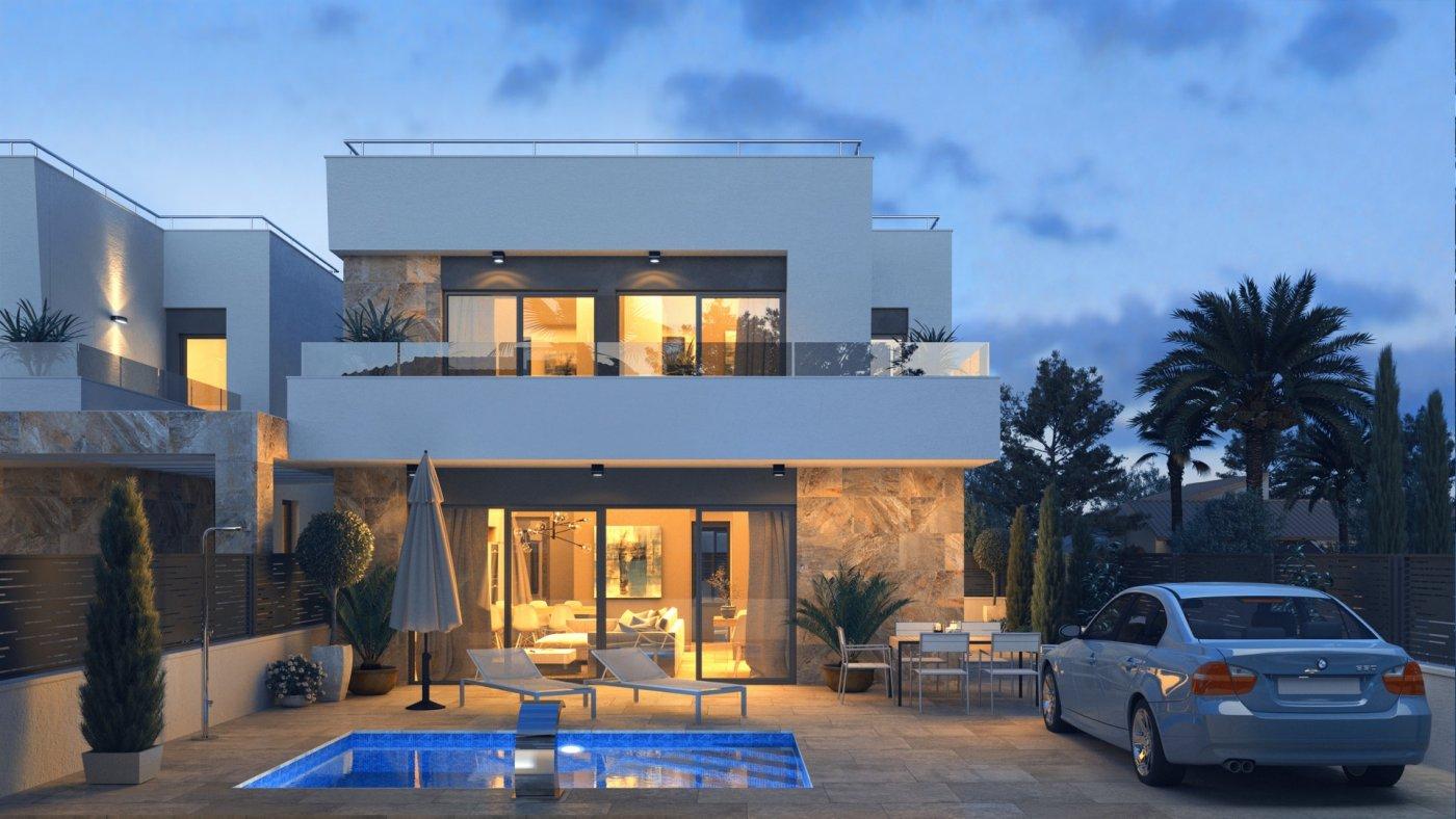 villa en orihuela-costa · villamartin 289000€