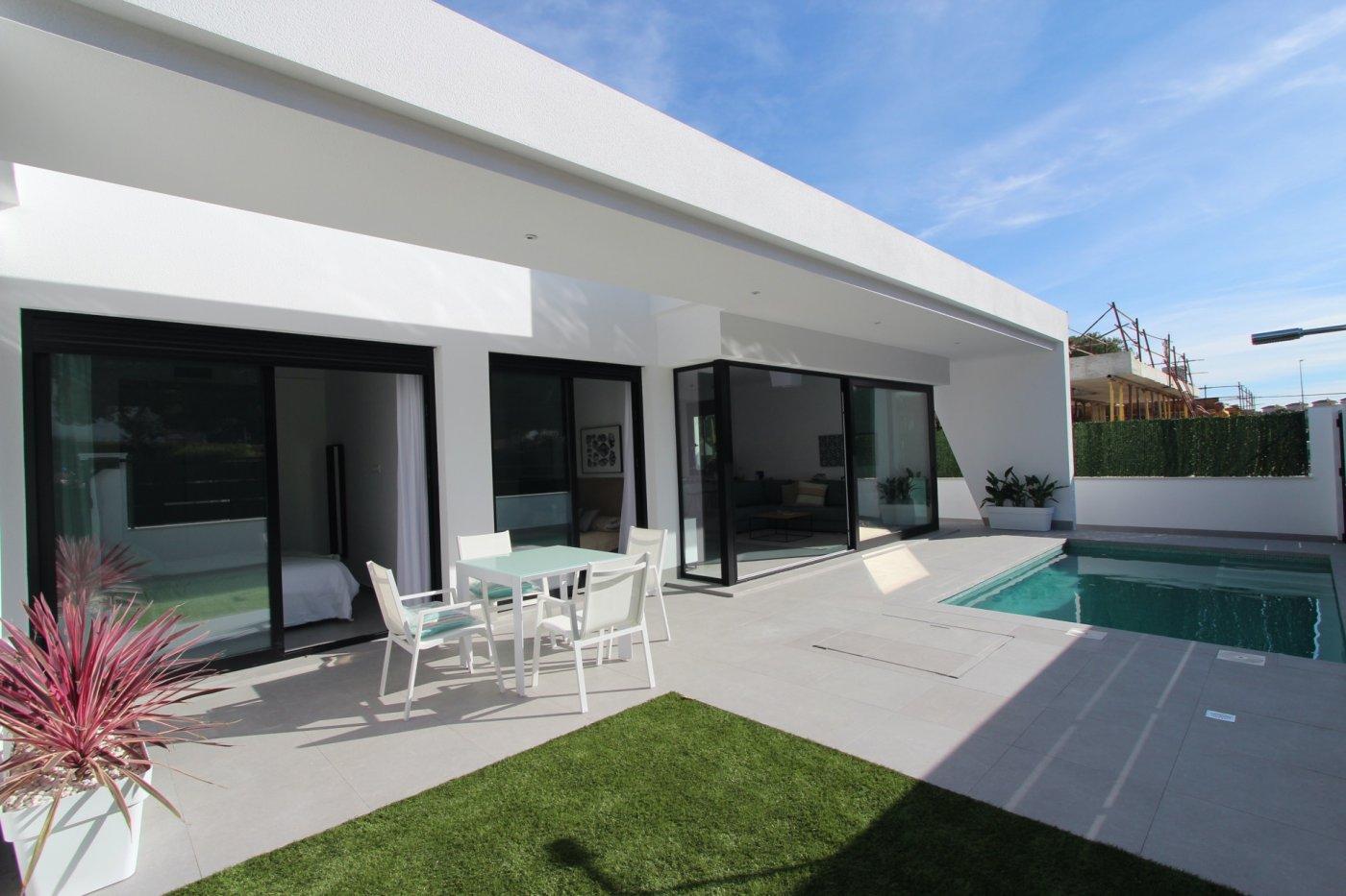 Villa · Pinar De Campoverde · Pinar De Campoverde Campo 319.000€€