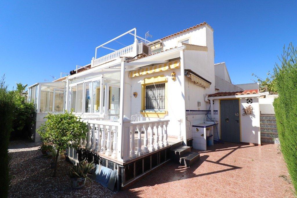 bungalow en orihuela-costa · la-florida 122000€