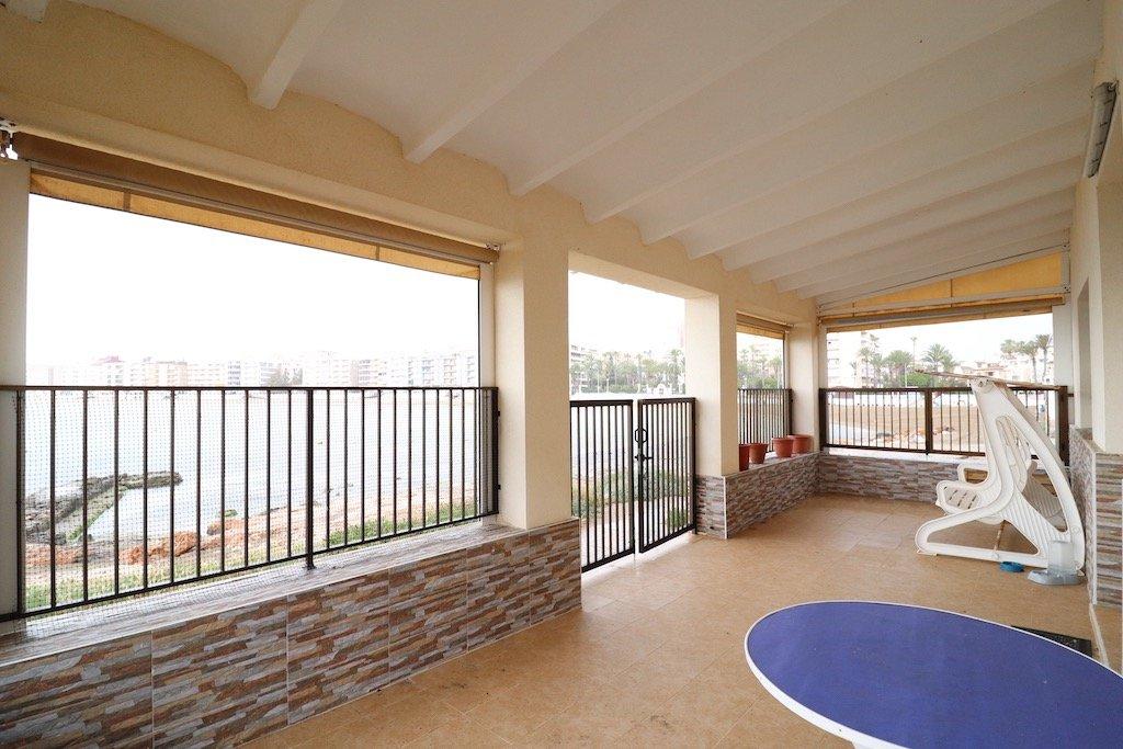 Villa in Torrevieja - Bestaande bouw ?> - Van Dam Estates