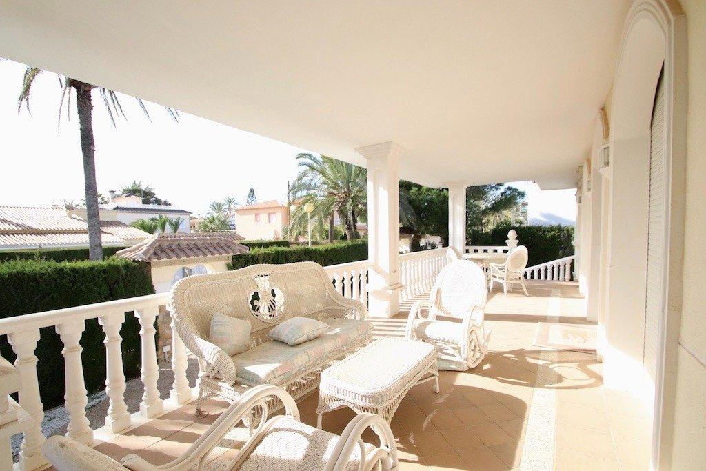 villa en orihuela-costa · cabo-roig 5800€