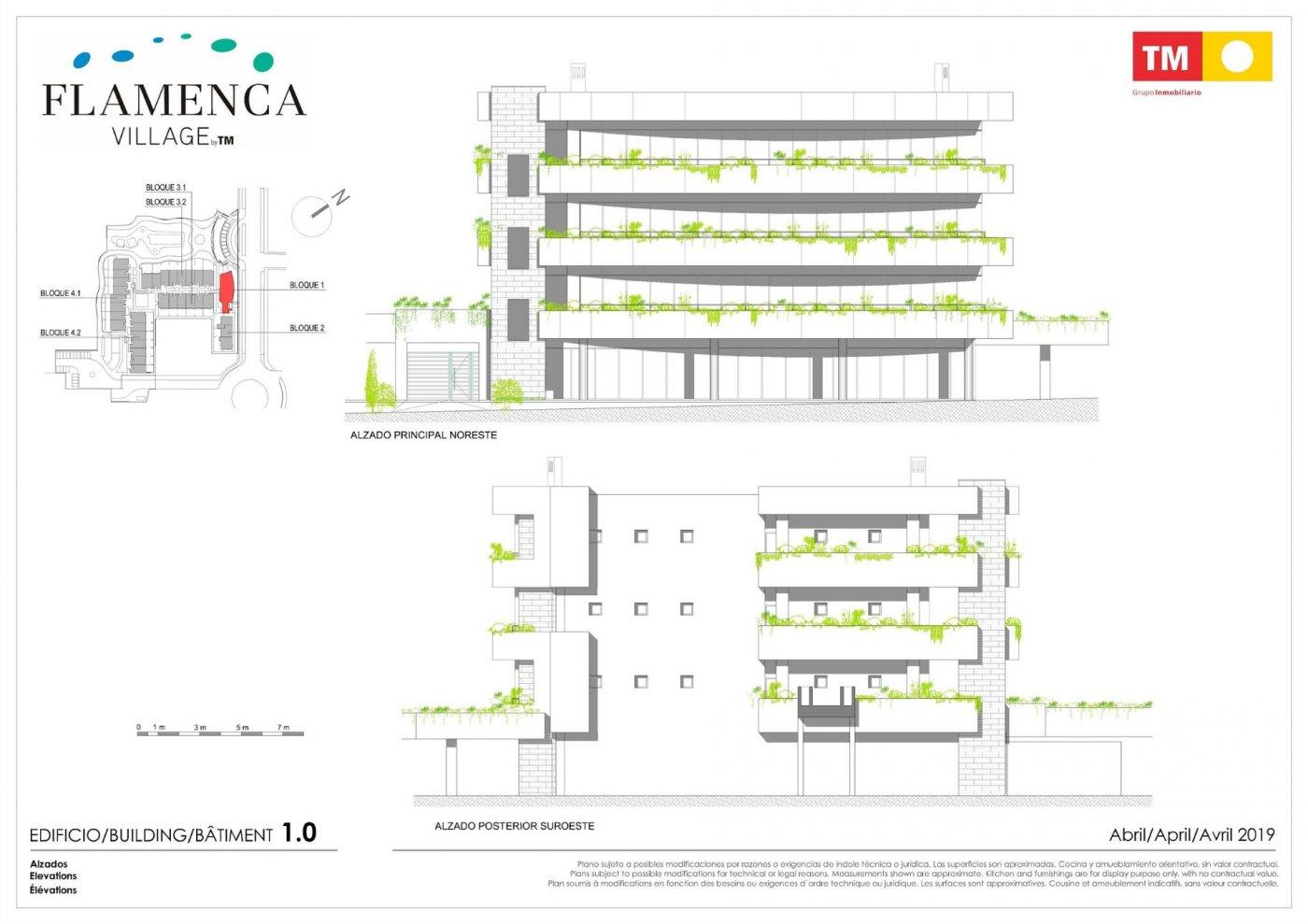 Business Premises · Orihuela Costa · Playa Flamenca 1.200€ MES€