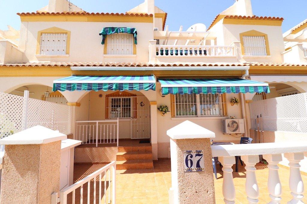 дуплекс en Orihuela-Costa · Playa-Flamenca 148000€