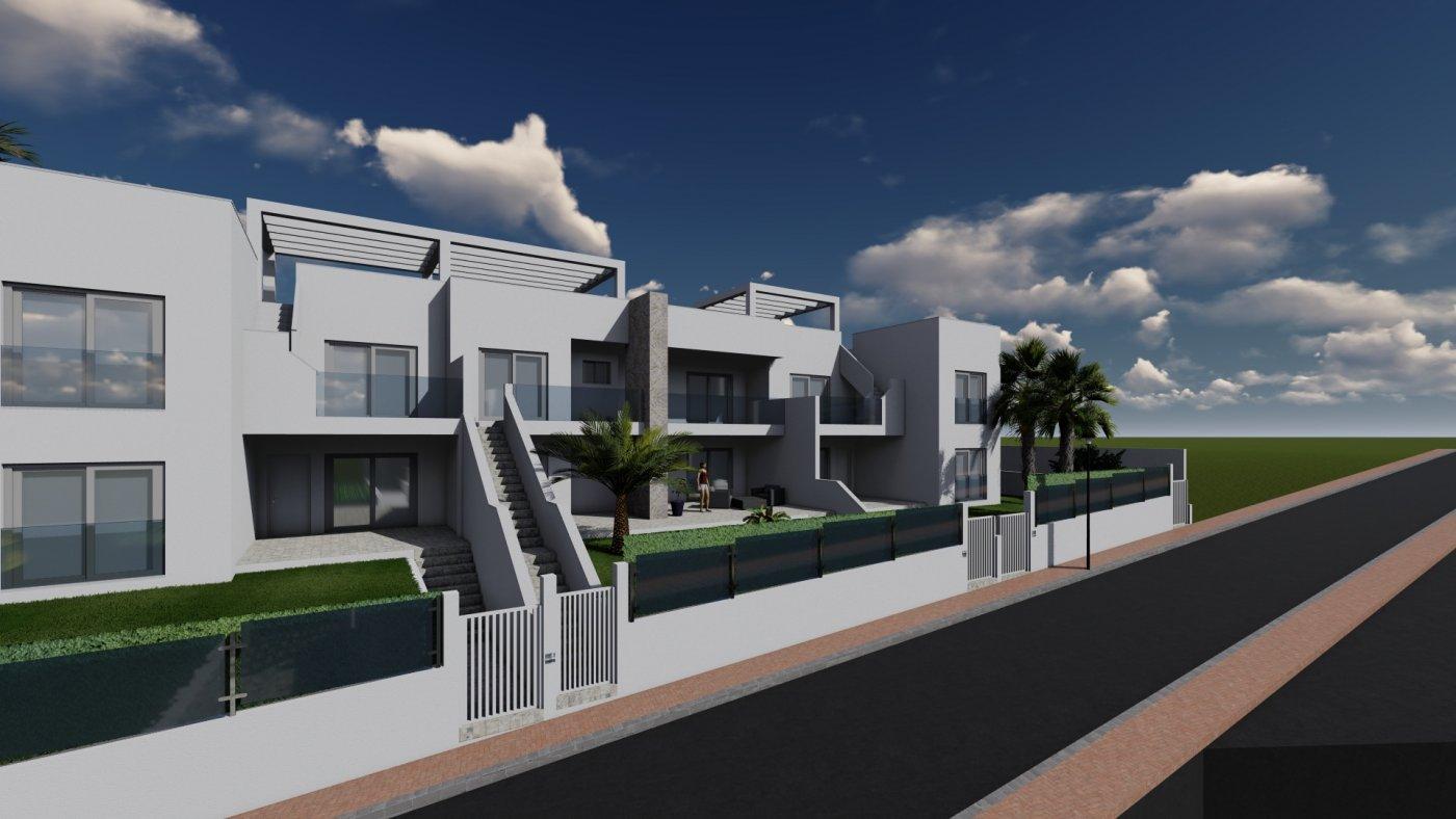 appartement en san-miguel-de-salinas · blue-lagoon 184000€