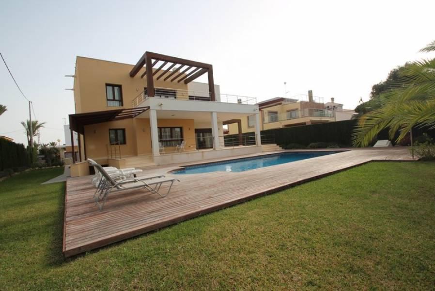 villa en orihuela-costa · cabo-roig 1995000€