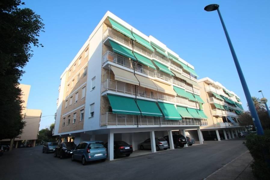 flat en torrevieja · punta-prima 135000€