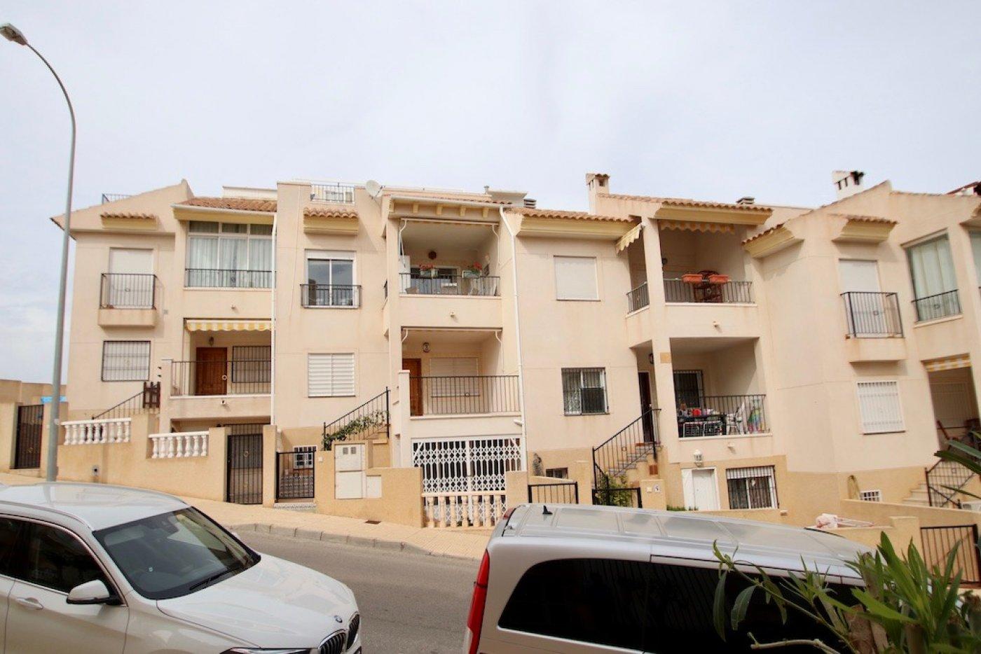 upper-floor en orihuela-costa · campoamor 140000€