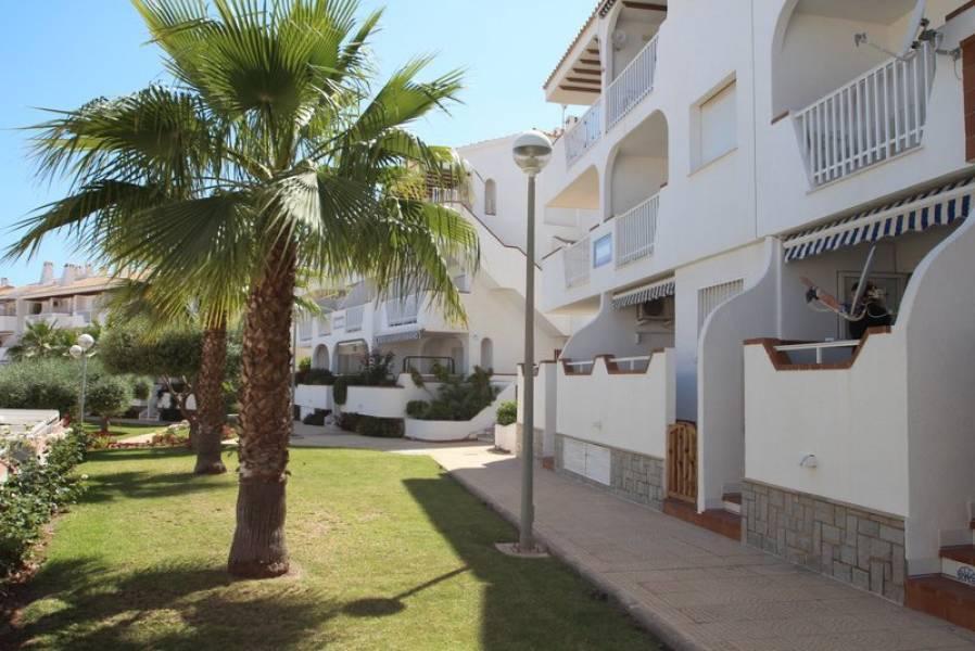 apartment en orihuela-costa · campoamor 500€