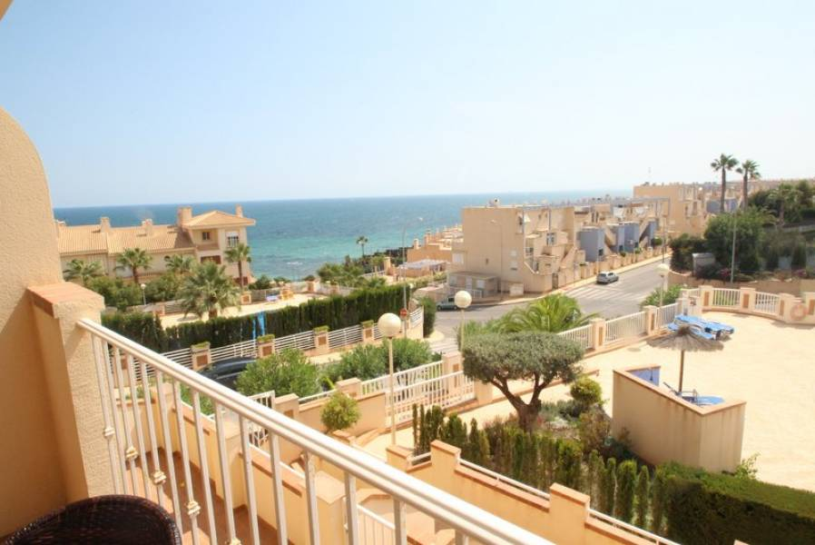 appartement en orihuela-costa · campoamor 650€