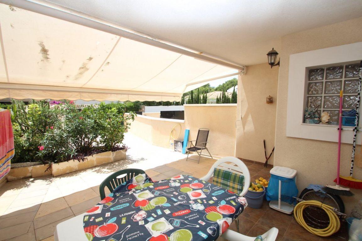 apartment en orihuela-costa · campoamor 550€
