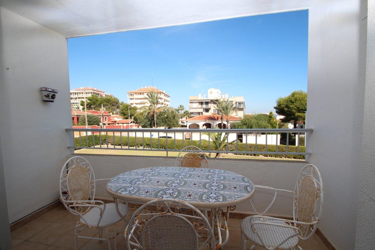 apartment en orihuela-costa · punta-prima 450€