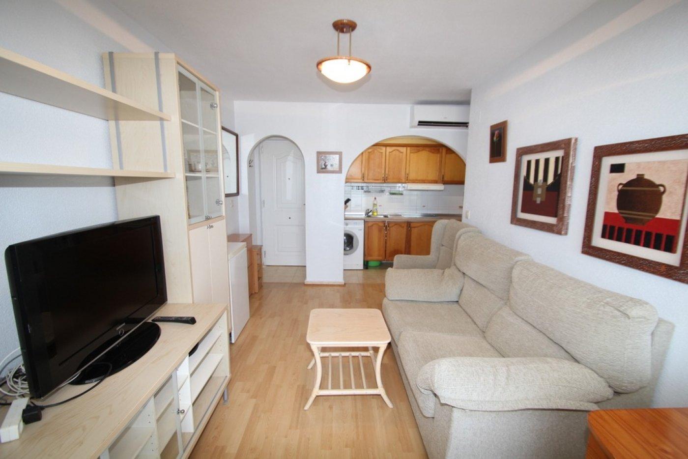 apartment en torrevieja · los-balcones 390€