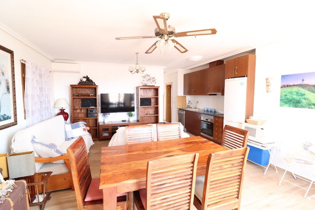 apartment en campoamor · dehesa-de-campoamor 600€