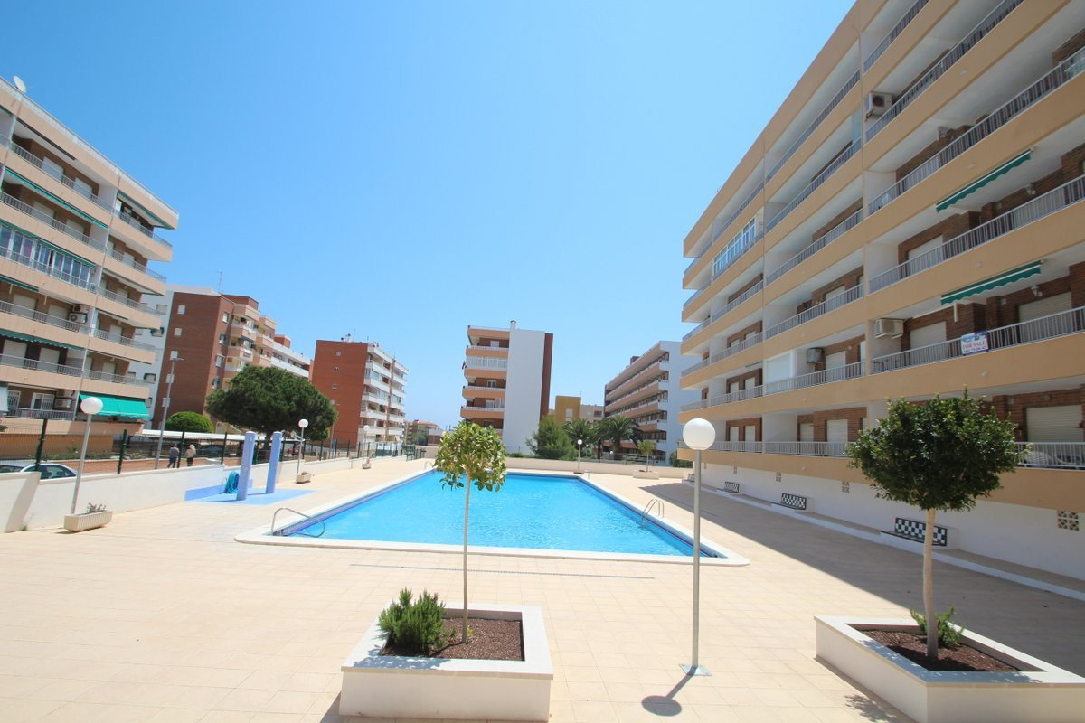 apartment en torrevieja · rocio-del-mar 103000€